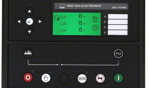 Bộ điều khiển Deepsea DSE7110