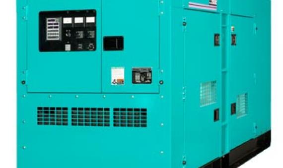 Máy phát điện Denyo DCA-220SPK3 200KVA 220KVA