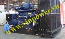 Bảo dưỡng, bảo trì máy phát điện