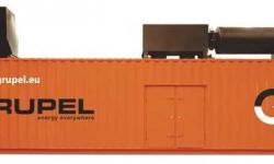 Máy phát điện Grupel-MTU