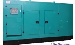 VinPower-Baudouin (công suất 20kVA-3000kVA)