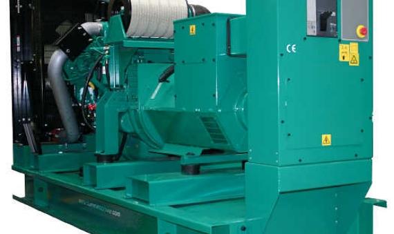 Máy phát điện Cummins C300D5 275KVA 300KVA