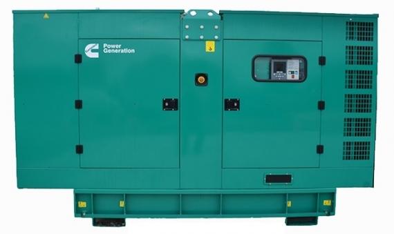 Máy phát điện Cummins C170D5 155KVA 170KVA