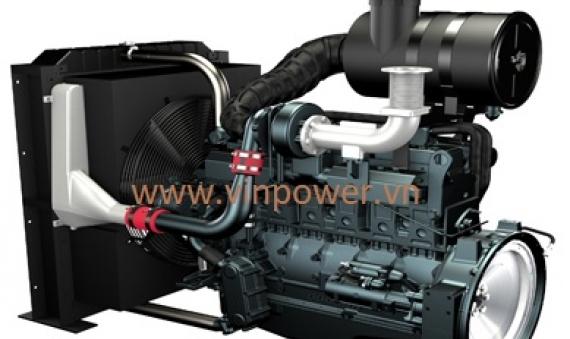 Động cơ Doosan DP086LA