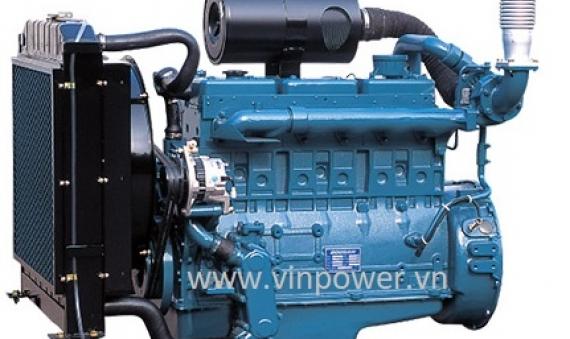 Động cơ Doosan D1146