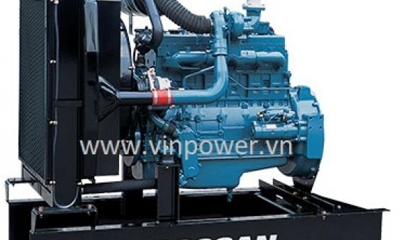 Động cơ Doosan P086TI-1