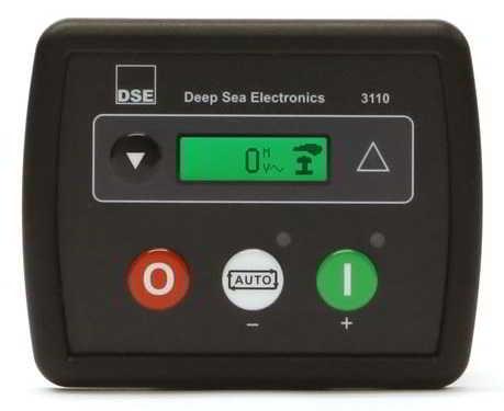 Bộ điều khiển Deepseea DSE3110-CAN