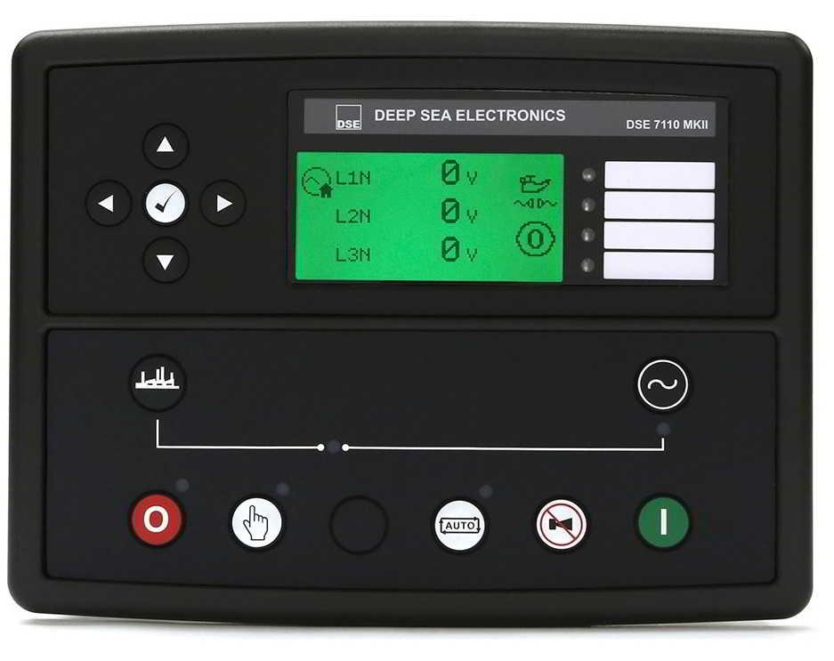 Bộ điều khiển Deepseea DSE7110