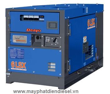 Denyo-5kva-5.5kva-DCA-6LSX