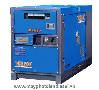 Denyo-8kva-8.8kva-DCA-10LSX