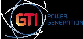máy phát điện GTI Power Generation