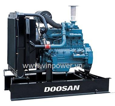 Doosan-P086TI