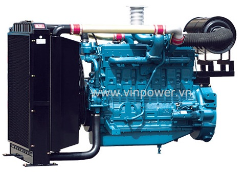 Doosan-P126TI-II